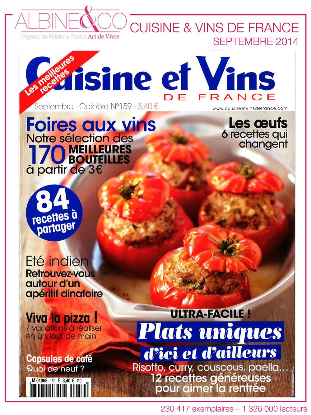 Mas De Cynanque Cuisine Et Vins De France Mas De Cynanque